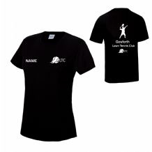 GLTC Ladies' T-Shirt - JC005